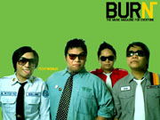 Burn's current issue. Grab a copy now!